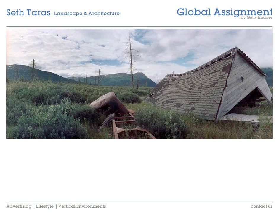 Global Assignment Seth Taras            Landscape & Architecture                                                          ...