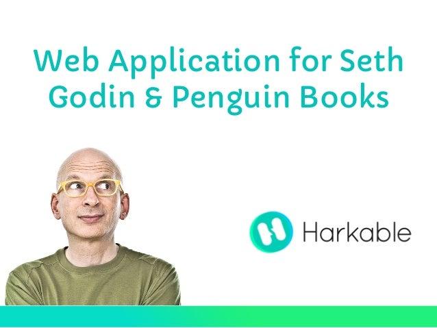 The Icarus Deception - Seth Godin & Penguin Books Case Study