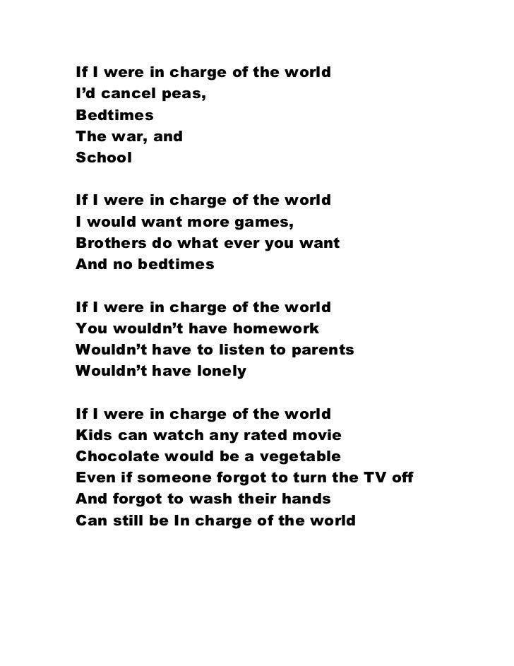 Seths poems
