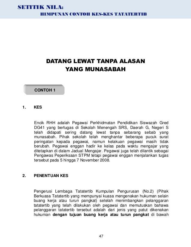 Contoh Surat Rasmi Kepada Ketua Menteri Sabah Rasmi L