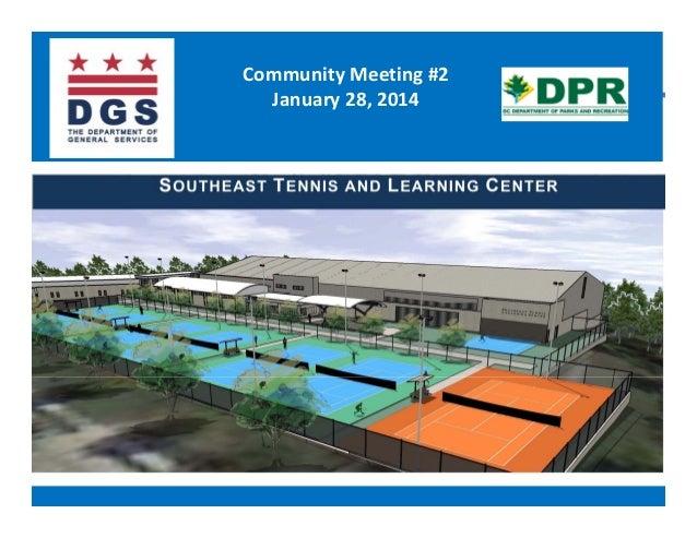 CommunityMeeting#2 January28,2014  INTRODUCTIONS