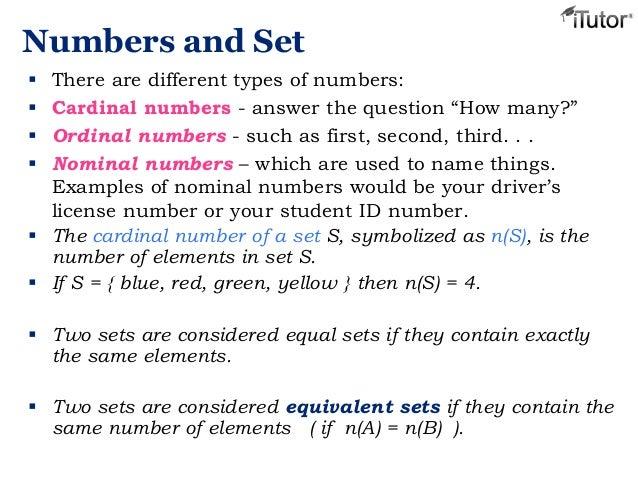 math worksheet : set theory : Set Theory Math Worksheets