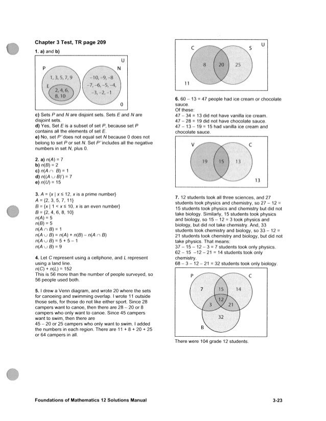 math worksheet : set theory solutions : Ests Of Divisibility Wo