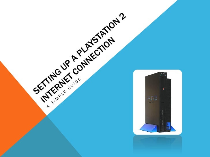 Ps3 cannot connect to internet / Test server vulnerability