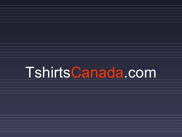 Setting up your tshirt printing project