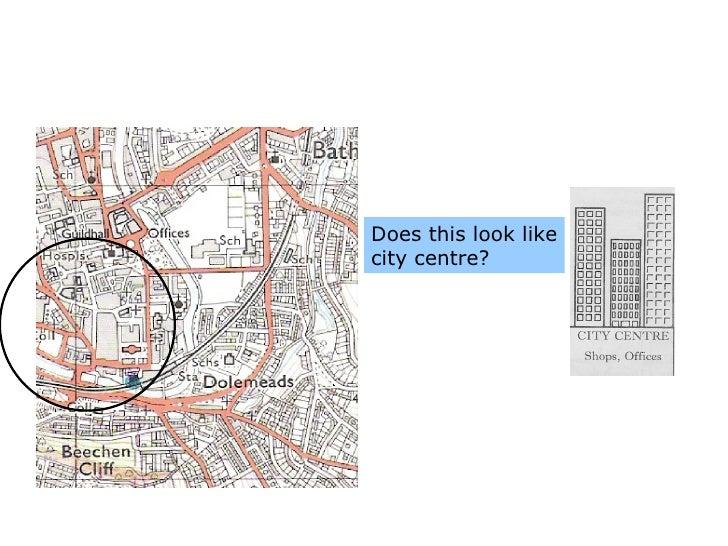 Settlement Map Questions