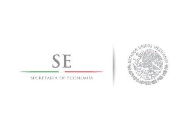 Objetivo •  Ser una institución que promueve e instrumenta políticas públicas y programas orientados a crear más y mejores...