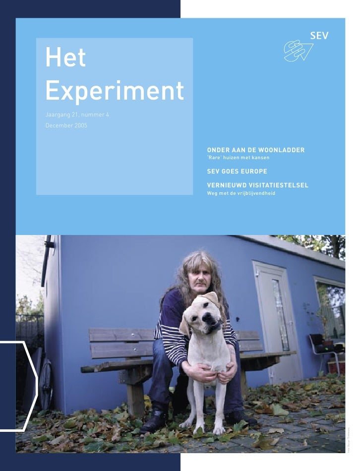 Het Experiment 4/2005