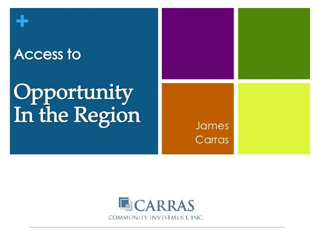 """Jim Carras' Seven50 Second Summit """"A Look Ahead: Trends and Opportunities"""" Presentation"""