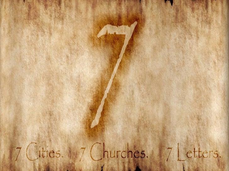 Seven churches, Seven Letters - Smyrna