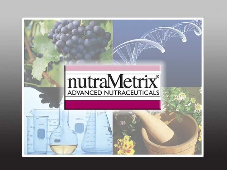 Seven Reasons Why Health Professionals Choose Nutra Metrix