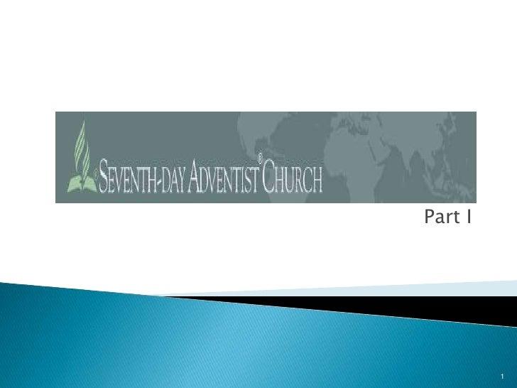 Seventh Day  Adventist  Church  P P New Design
