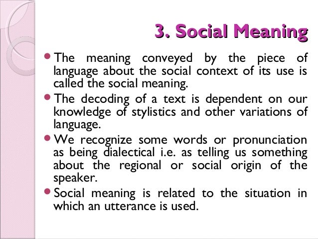 semantics and meaning Cognitive semantics, conceptual semantics, semasiology - the branch of semantics that studies the cognitive aspects of meaning 2 semantics - the meaning of a word,.