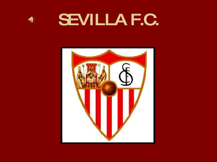 SEVILLA F.C.