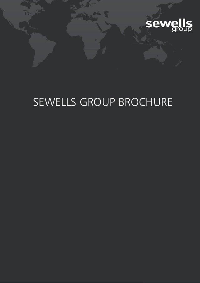 Sewells Group Prospectus