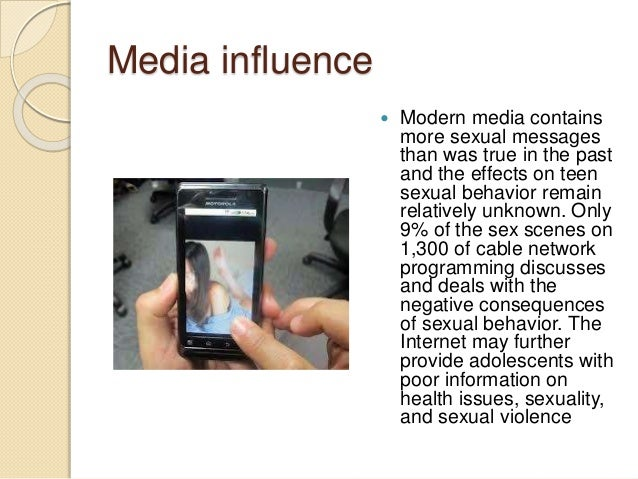 media influence on youth Influence of mass media on youth in the last 50 years, media influence has grown rapidly with an advance in technology first there was the radio, then the newspapers, magazines, television and now the internet.