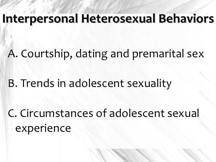 Sexuality 2 ppt