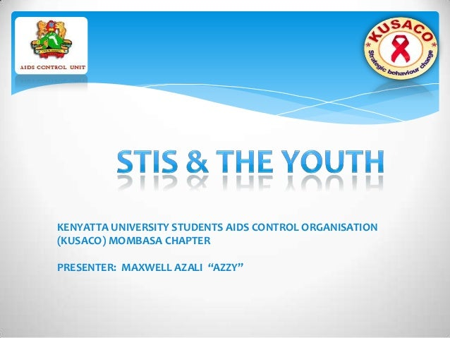 Sexually Transmitted Infections & The Youth