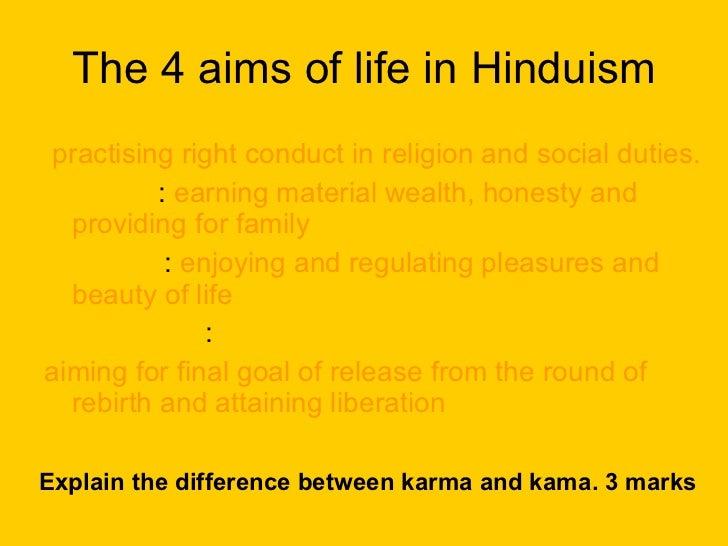 Is there any quotes on Hinduism about sexual relationships/contraception?