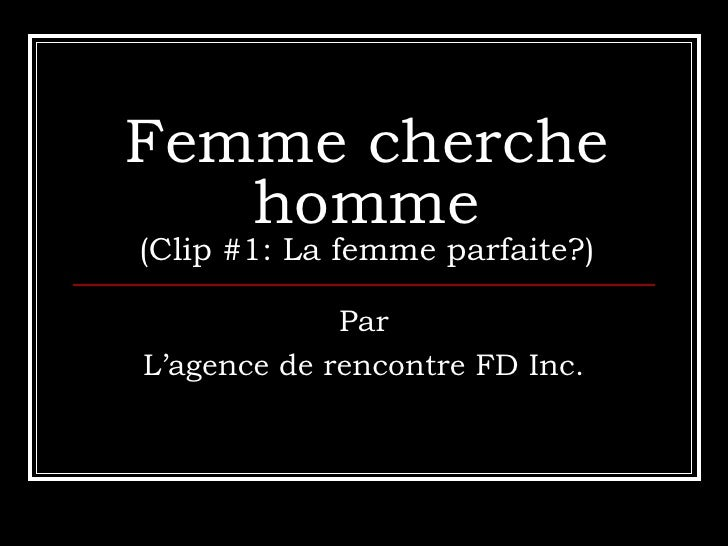 Sexyfemmecherchehomme