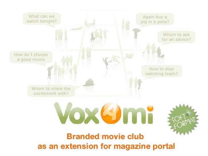 Sf Voxami Formagazines