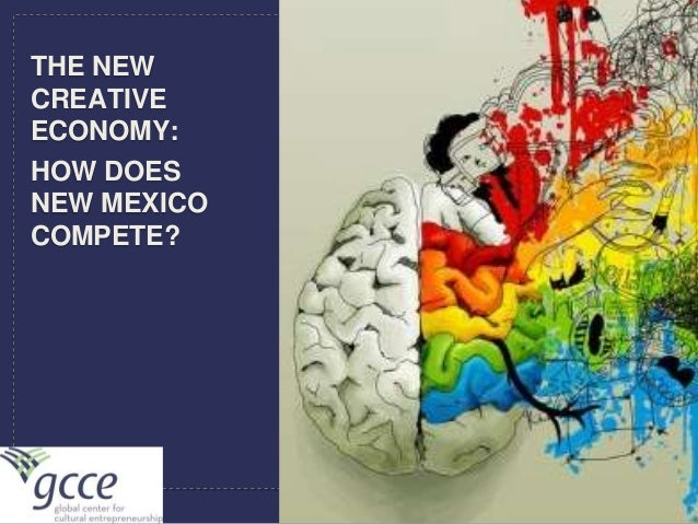 Creative Economy/Santa Fe Incubator