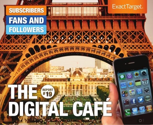 The Digital Marketing Cafe - France