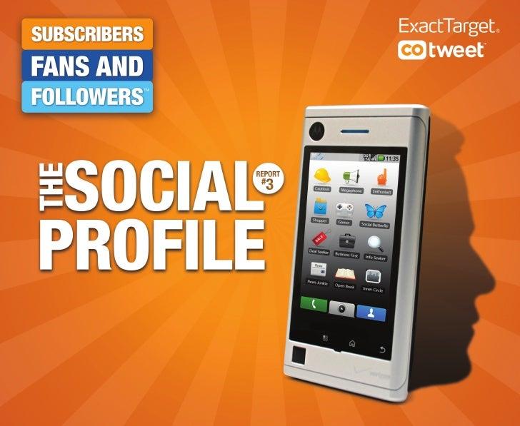 Twitter X-Factors - AG2010 (ExactTarget)