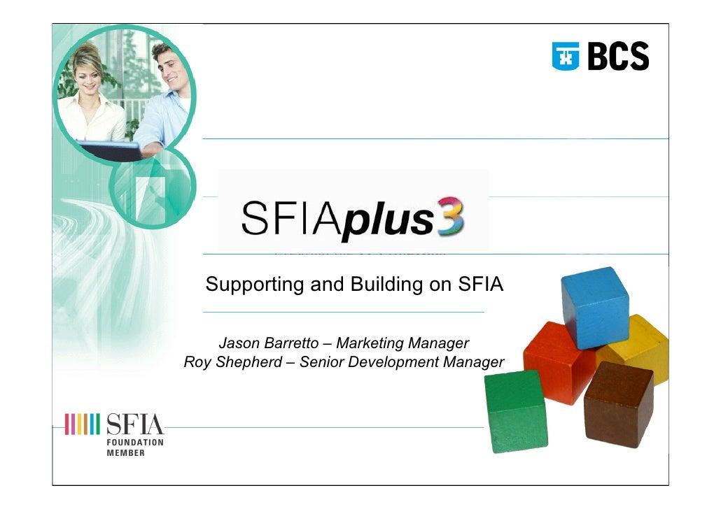 SFIAplus V3
