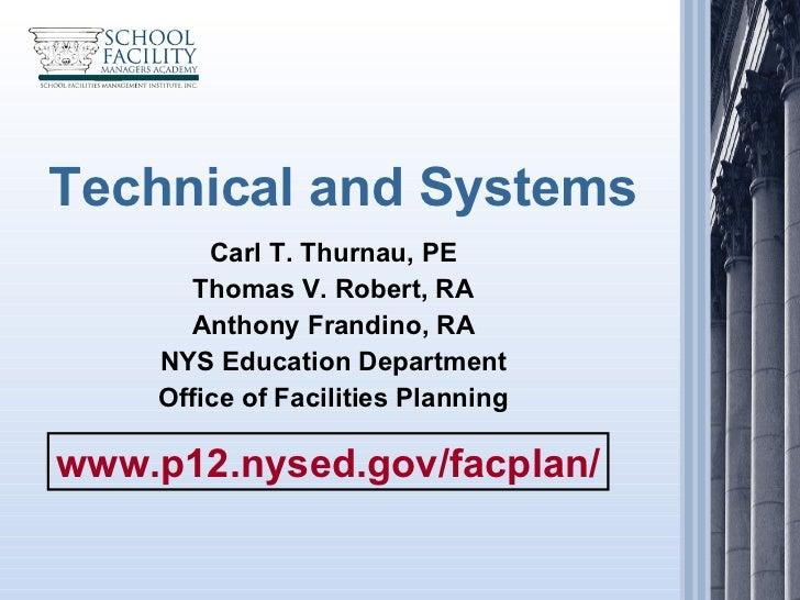 Technical Compentencies