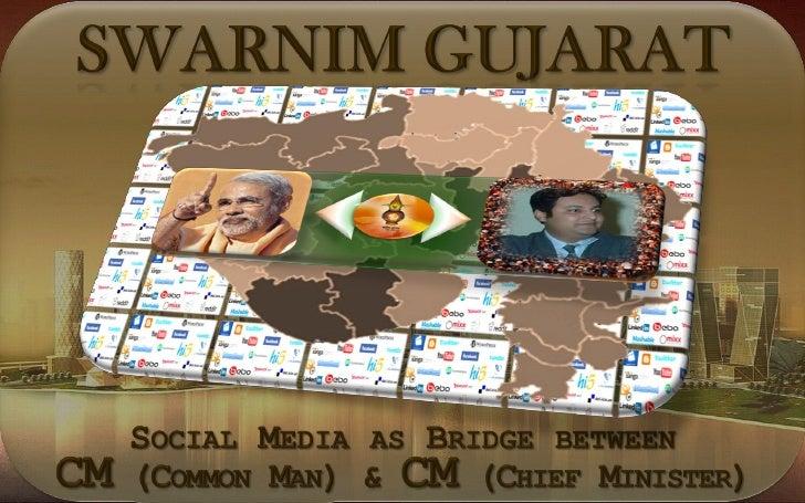 NEXT GENERATION GOVERNANCE DIGITAL ENGAGEMENT - EMPOWERING CITIZENS THROUGH DIGITAL INNOVATION SPIRIT OF GUJARAT          ...