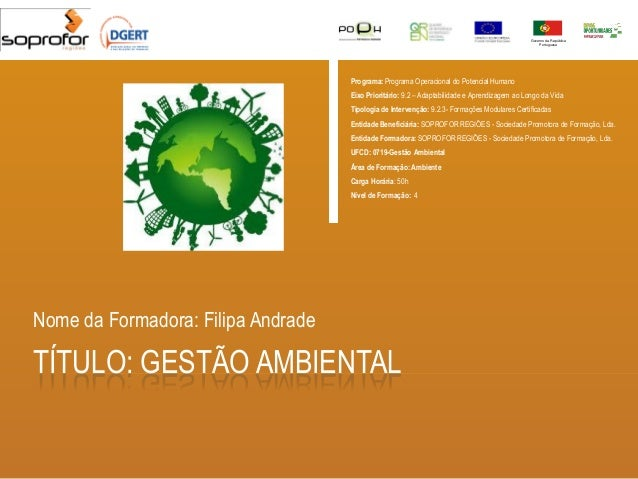 Governo da República Portuguesa  Programa: Programa Operacional do Potencial Humano Eixo Prioritário: 9.2 – Adaptabilidade...