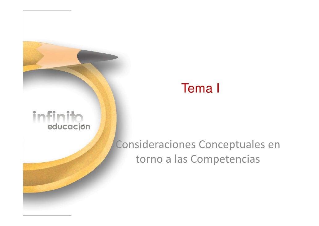Curso Sistemas de Gestion por Competencias