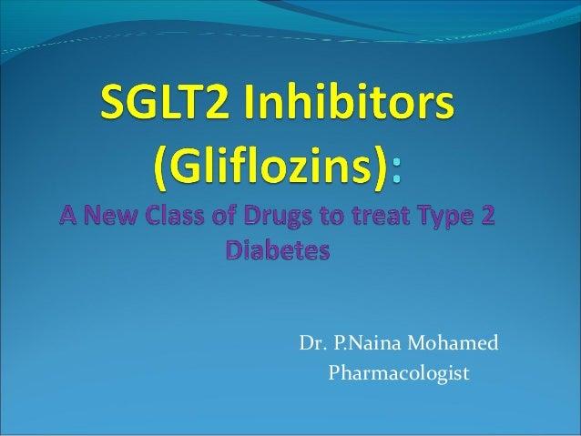 Dr. P.Naina Mohamed Pharmacologist