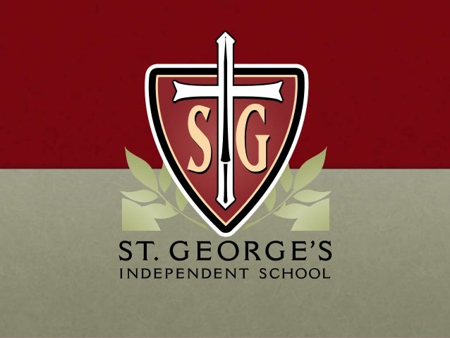 St. George's: A Distinctive Model Addressing the Achievement Gap