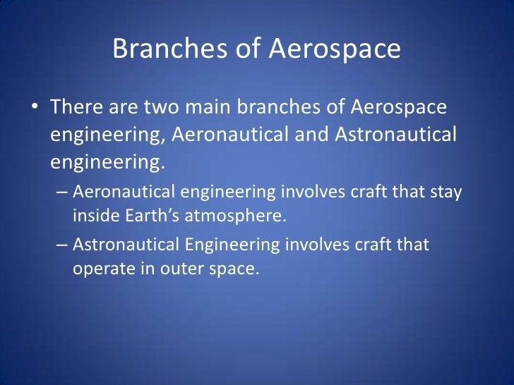 Write my aerospace engineering thesis