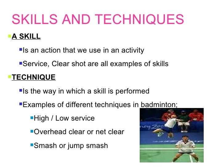 basic skills of badminton footwork If you want to improve your badminton game then you came to the right place here are some of the basic skills and drills in badminton training.