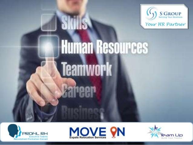 Your HR Partner