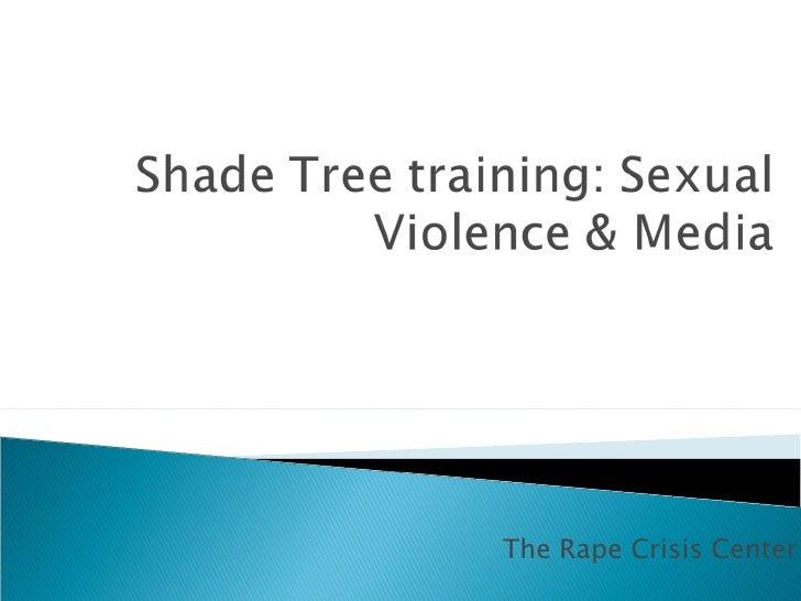 Shade tree training  media and pop culture 7 19 10