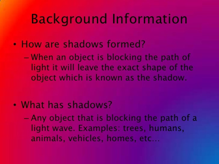 Information Shadows: how ubiquitous computing serializes everyday t…