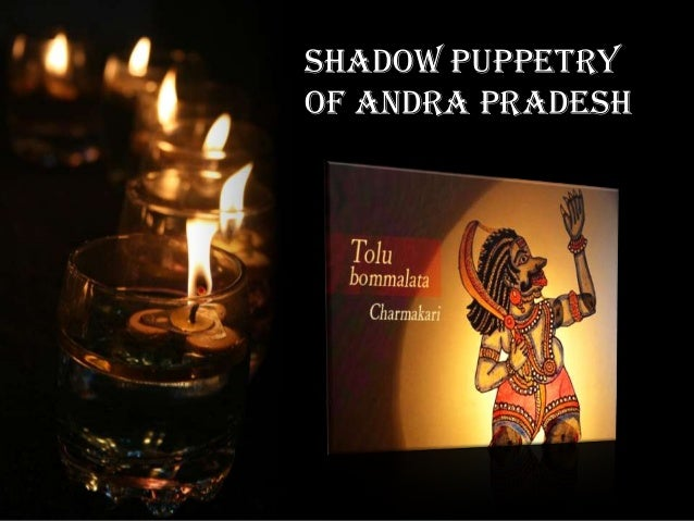 Shadow puppetry   final