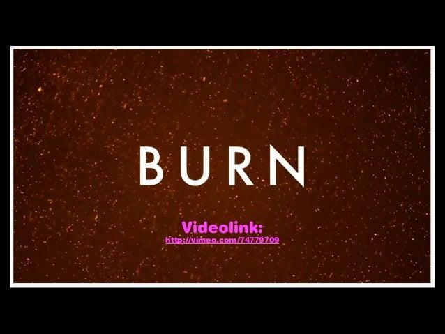 Videolink: http://vimeo.com/74779709