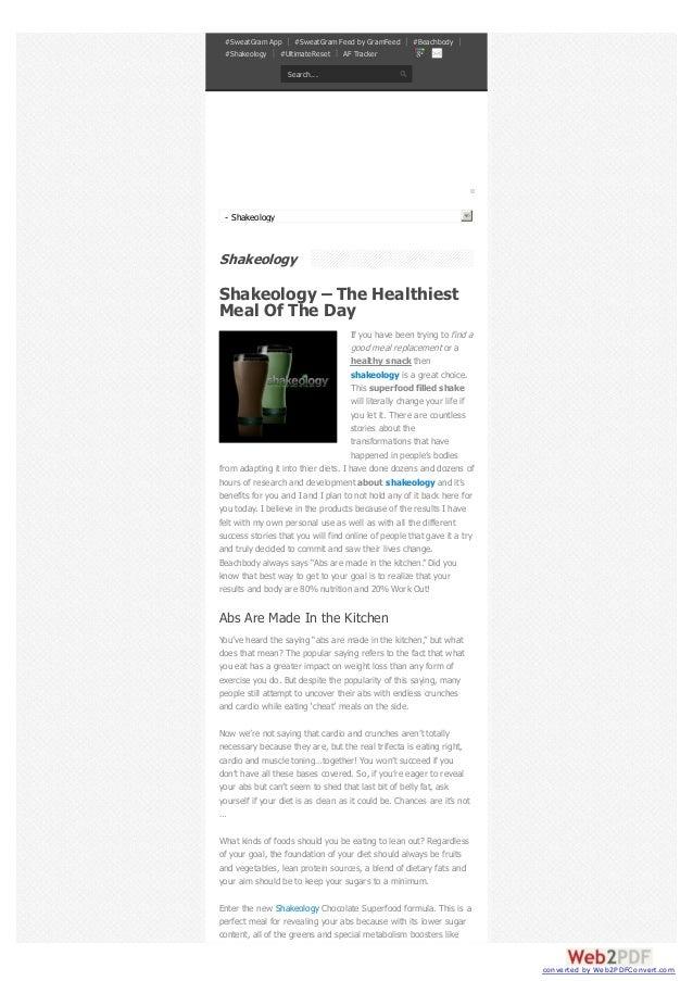 #SweatGram App #SweatGram Feed by GramFeed           #Beachbody #Shakeology   #UltimateReset AF Tracker                   ...