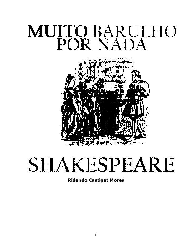 Shakespeare muito-barulho-por-nada