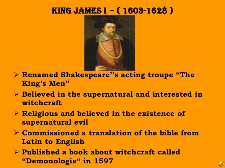 Shakespeare Powerpoint Template