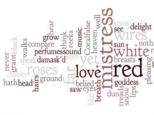 essay sonnet 130 shakespeare sonnet