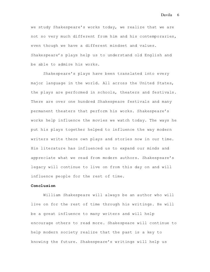 William Shakespeare Essay Topics  Underfontanacountryinncom Get Custom Essay Papers Help From Qualified Experts Classroom  Essay For Students Of High School also English Composition Essay Examples  How To Write A Thesis Essay