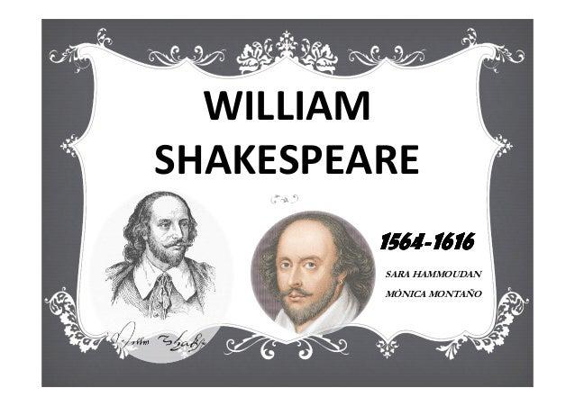 Shakespeare by Monica & Sara