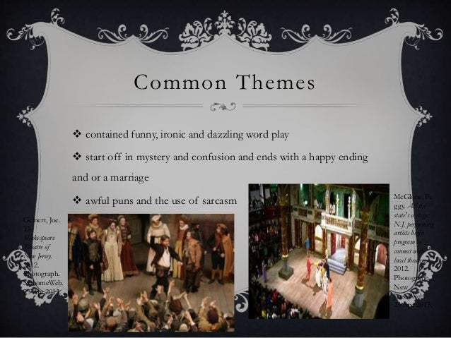 the theme of mistaken identity in william shakespeares the taming of the shrew Need help on themes in william shakespeare's the taming of the shrew check out our thorough thematic analysis from the creators of sparknotes the taming of the shrew themes from litcharts | the creators of sparknotes sign in sign up lit guides lit theater, performance, and identity.