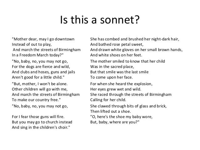 The Sonnet Poetic Form  Academy of American Poets